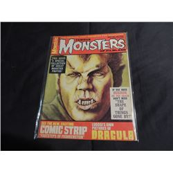 FAMOUS MONSTERS OF FILMLAND #049
