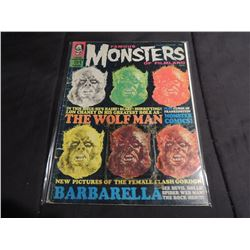 FAMOUS MONSTERS OF FILMLAND #051