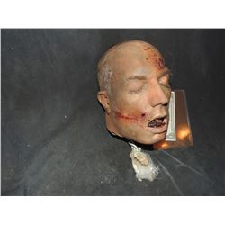SEVERED ROTTEN BLOODY ZOMBIE HEAD A GRADE 01
