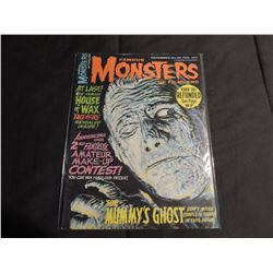 FAMOUS MONSTERS OF FILMLAND #036