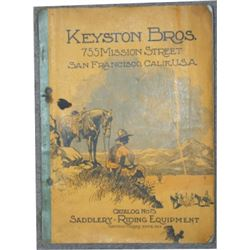 Keyston Bros 1939 #75 catalog