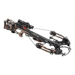 Ten Point Crossbow Vapor Acu Draw Full Camo