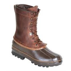"""Kennetrek 10"""" Grizzly"""