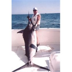 Shunneson Mexico Fishing for 2