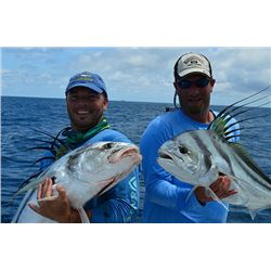 Crocodile Bay Fishing for 2