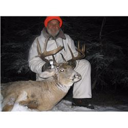 Northern Whitetail Outfitters