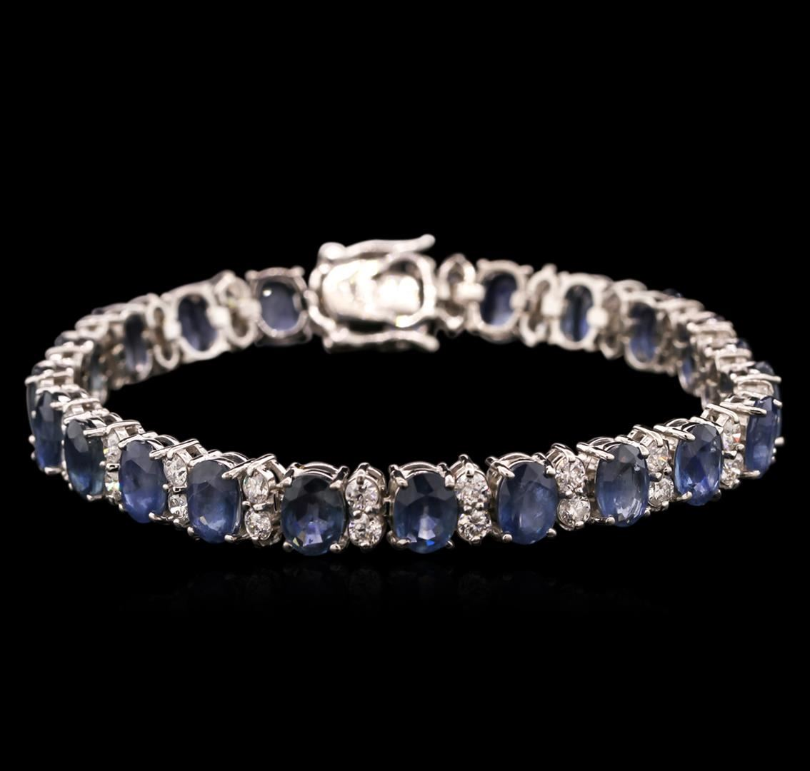 2200ctw Blue Sapphire And Diamond Bracelet  14kt White Gold. Coin Pendant. Child Rings. Baguette Eternity Band. Grey Market Watches. Twist Engagement Rings. Mens Diamond Necklace Chains. Puzzle Necklace. 11 Carat Diamond