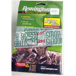 REMINGTON 3M BREATHABLE CAMO ADHESIVE