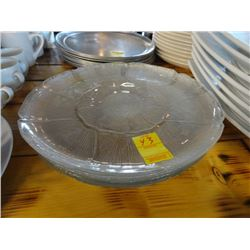 Large Glass Dishes (5)