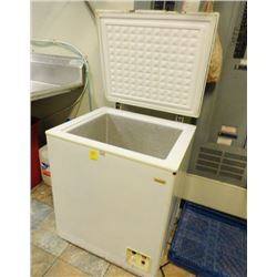 Magic Chef 7 Cubic Ft. Chest Freezer - Tested to 20deg