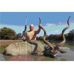 10-Day South Africa Safari for 2 hunters 2 X 1