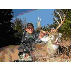 5-1/2-Day Whitetail Archery Hunt