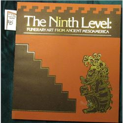 """The Ninth Level: Funerary Art From MesoAmerica"", c.1978, The University of Iowa Museum of Art, 126"
