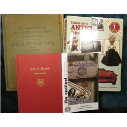 """John A. Kasson"", by Edward Younger, State Historical Society, hdb., 450 pgs.; Winter 2014-15 Volume"