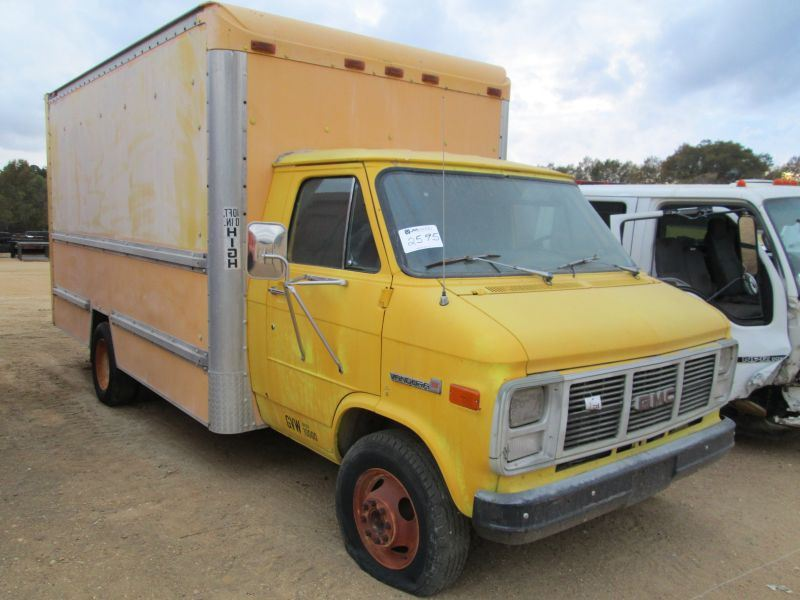 pa van box trailer used for in truck gmc trucks sale