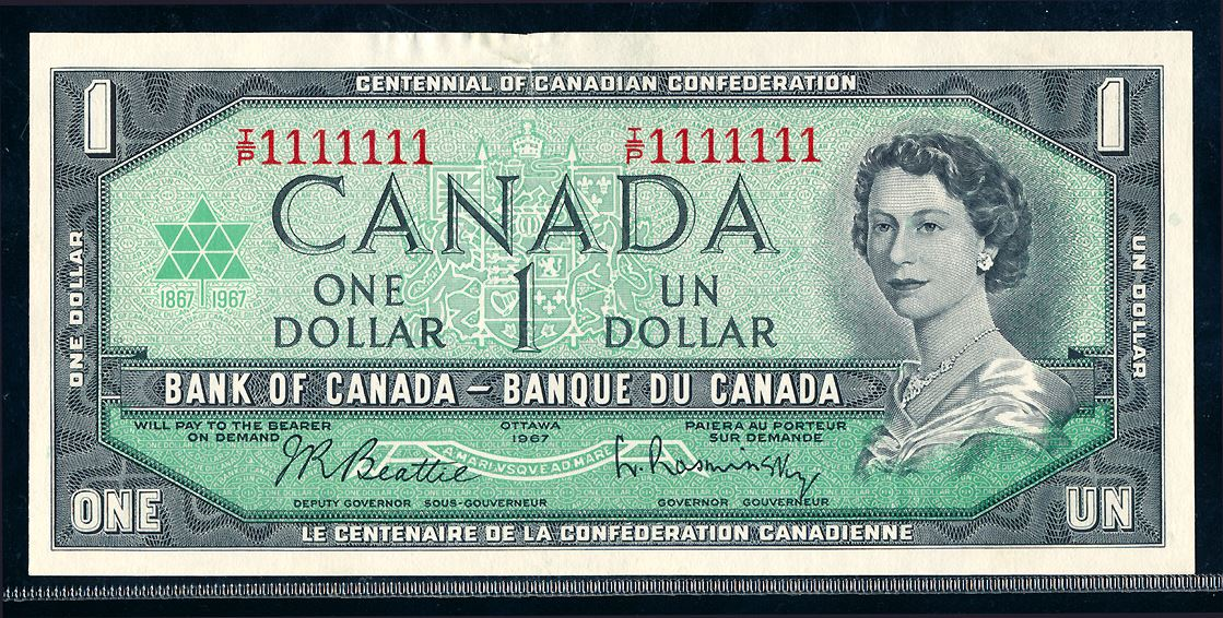 canada how to find bank number