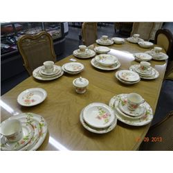 Mikasa China Service for 8