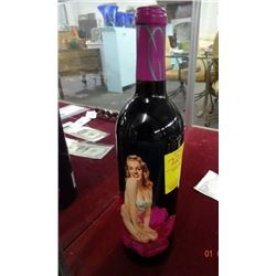 Norma Jeane 2005 A Young Merlot Year- No Shipping