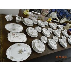 Lot of Haviland China - No Shipping