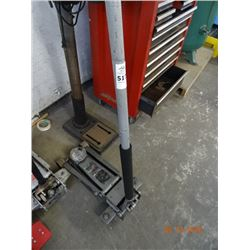 Heavy Duty Floor Jack