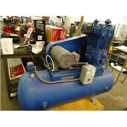 Baldo-Reliance 15 HP Air Compressor