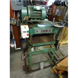 "Grizzly 15"" Planer"