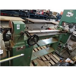 Grizzly #G1495 Wood Lathe