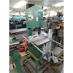 "Grizzly #G1073 16"" Band Saw"