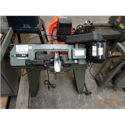 Central Machinery 4 1/2 Metal Cutting Band Saw