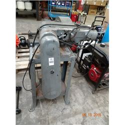 Commercial Belt Sander