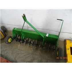 John Deere Tractor Attachment