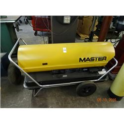 Master 350,000BTU - B350D Space Heater - No Shipping