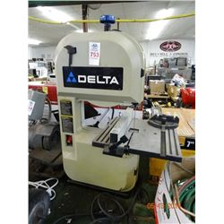 Delta Band Saw