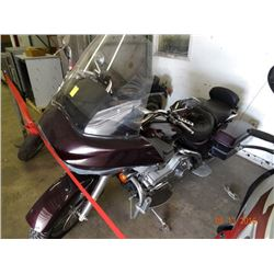 2005 Harley Davidson Road Glide 1450cc Full Dress M/C Only 2,224 Miles