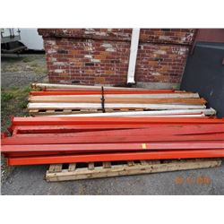Pallet Rack Cross Beams (All)