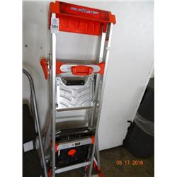 Select Stepladder