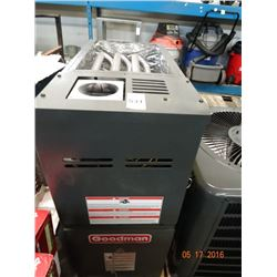 Goodman 2.5 Ton Gas Furnace Air Hander
