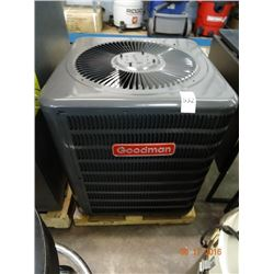 Goodman 2.5 Ton Condenser Unit