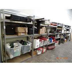7 Heavy Duty Metal Shelving - 7 Times the Money