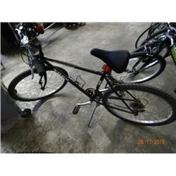 "Trek Mountain Bike  Believe to be 26""?"