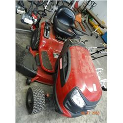 "Craftsman 21 HP 46"" Riding Mower - No Shipping"