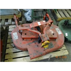 Tractor Blade Attachment - Gravely