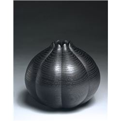 Black Oak Vessel by John Jordan