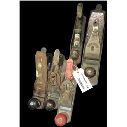 * Good Group of Vintage Hand Planes Inc. Falcon