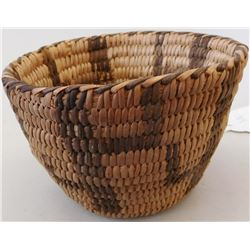 Figured Pima Basket