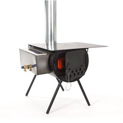 Timberline Stove Package