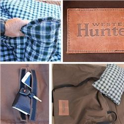 Western Hunter Sleeping Bag System