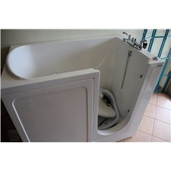 PREMIER CARE WALKIN BATHTUB AND PARTS