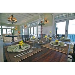 ST. THOMAS VIRGIN ISLAND LUXURY VILLA FOR UP TO 8 PEOPLE