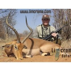 TEN DAY SOUTH AFRICAN PLAINS GAME SAFARI  FOR TWO